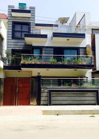6 BHK Kothi Sale DLF Phase 2 Gurgaon