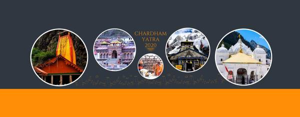 Char dham Yatra Package from Haridwar