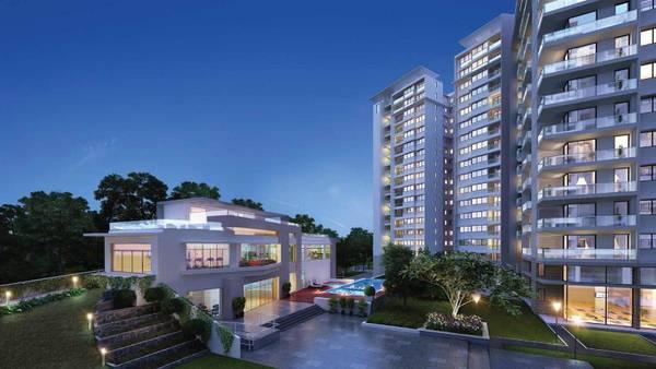 Godrej Nurture Electronic City Properties For Sale In