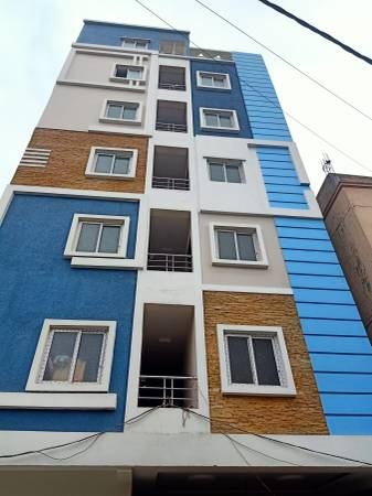 Hostel Building For rent in Kondapur
