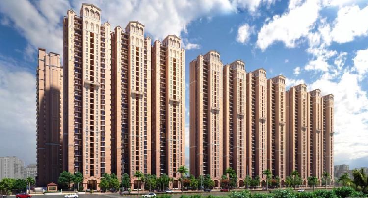 ATS Pious Hideaways Luxury 3BHK Homes at Noida Expressway