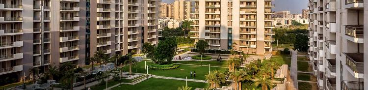 DLF The Ultima Ready To Move 34 BHK Flats