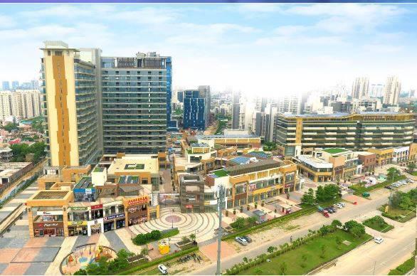 Project M3M Urbana Sector 67 Gurgaon