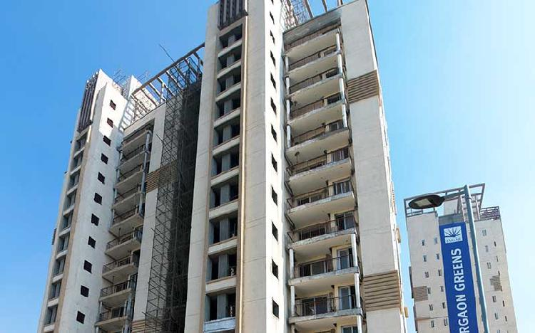 Emaar Gurgaon Greens Ready to move 3BHKUtility in Sector 102
