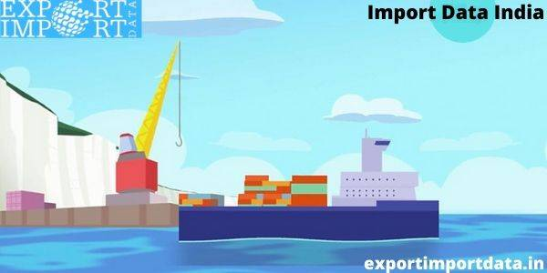 Have a look at Import Data India online