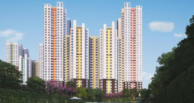 Hero Homes Book Your Apartments Just Pay 5 Lacs