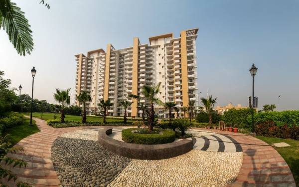 Imperial Garden 3 BHK Apartments in Gurgaon