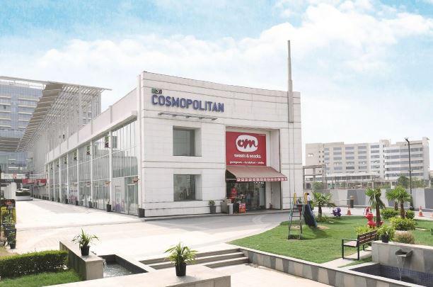 Project M3M Cosmopolitan Sector 66 Gurgaon