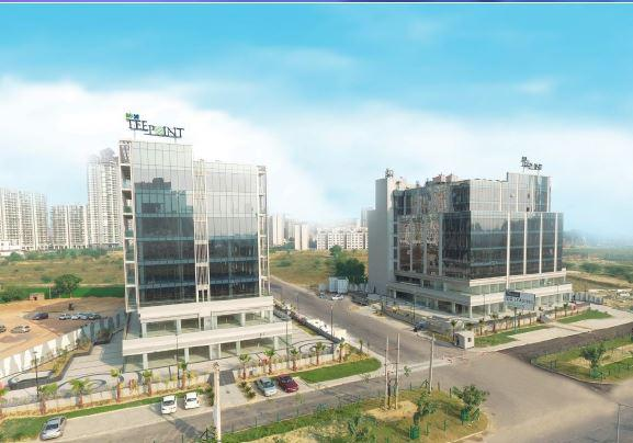 Project M3M Teenpoint Sector 65 Gurgaon
