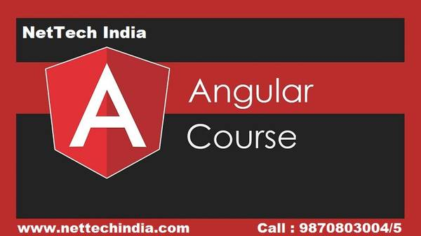 Angular course in Thane