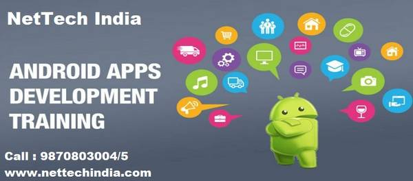 Best Android course in Mumbai