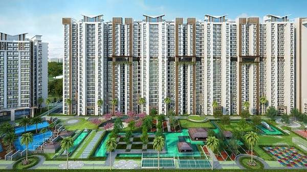 *Ace Divino* - Premium Residential homes at Rs  PSF |