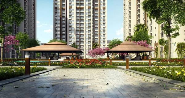 Book 2/3 BHK in Ace Divino | starting Price Rs. Lac