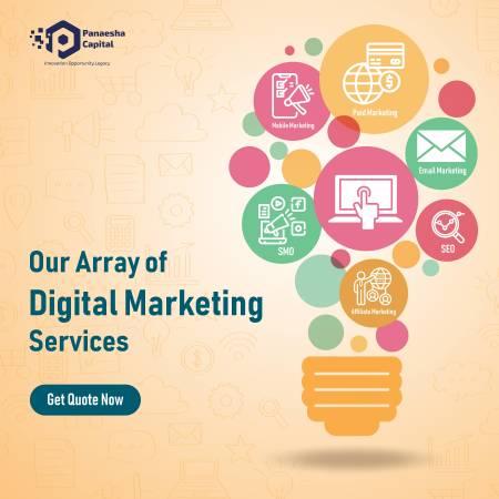 Hire Best Digital Marketing Agency in Delhi, India