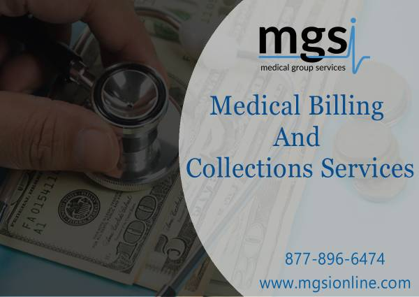 Medical Billing And Collections Services