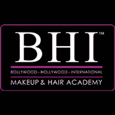 Pursue the best Makeup Artist Course with BHI Makeup & Hair