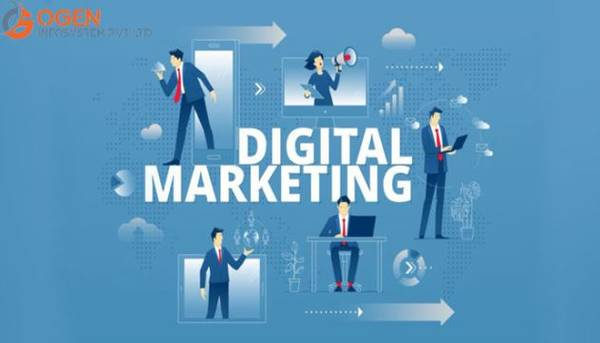 Which is the Best Digital Marketing Agency in India?