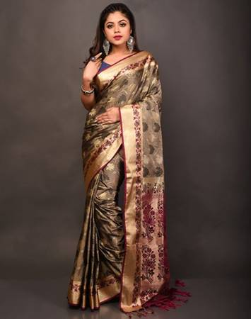 buy silk sarees online in Kolkata