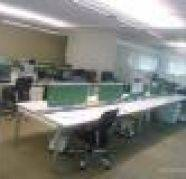sq.ft Prime office space for rent at church street