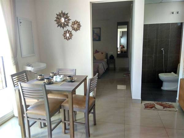 1 BHK apartment for sale in Guduvanchery Chennai - Jubilee