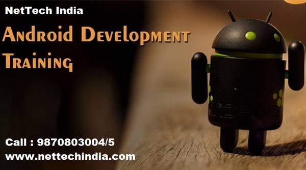 Android app development course in Thane
