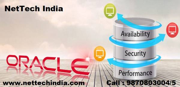 Best Oracle course in Mumbai