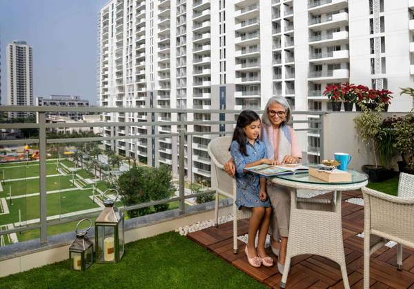 DLF Ultima – Ultra Luxury 3/4BHK at Sector 81