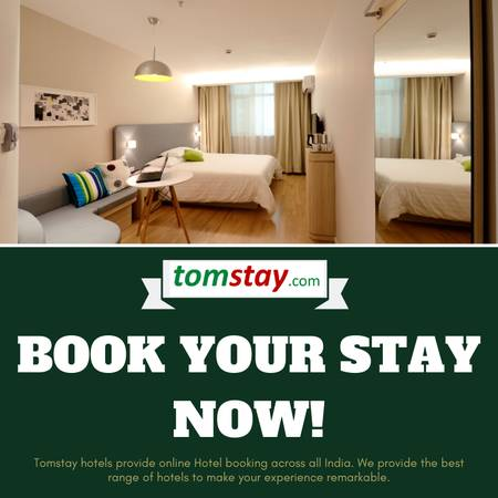 Online hotel booking at affordable rates