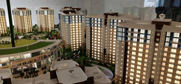 Rishita Mulberry Heights – Luxurious Apartments at Sushant