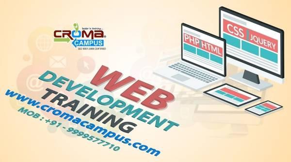 Web Development Training in Delhi