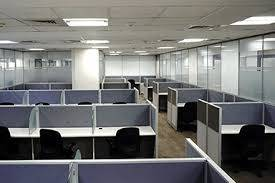sq.ft plug and play office space for rent at