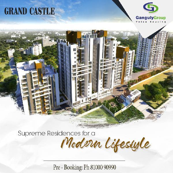 2 3 BHK Flat or Apartments for Sale in Garia Kolkata