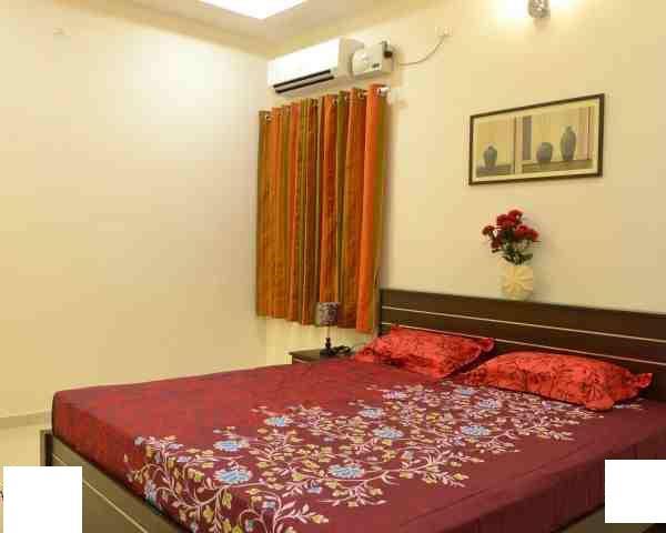 2BHK furnished flat for RENT near Amala Hospital Thrissur