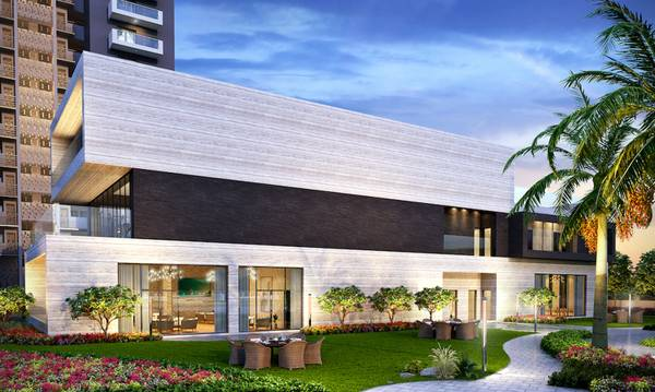 Digihomes by Emaar: Luxury Flats on Golf Course Extn. Road
