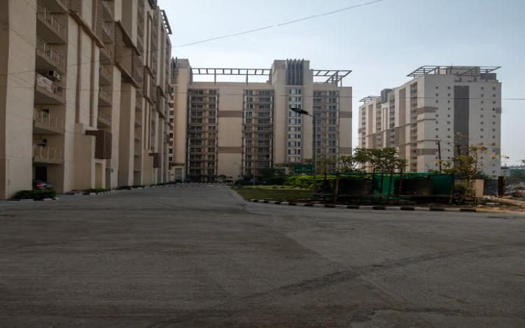 Emaar Gurgaon Greens 3 BHK Apartment at Dwarka Expressway