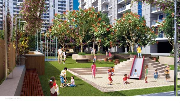 Ready To Move In Ultra Luxury 3/4 BHK DLF ULTIMA