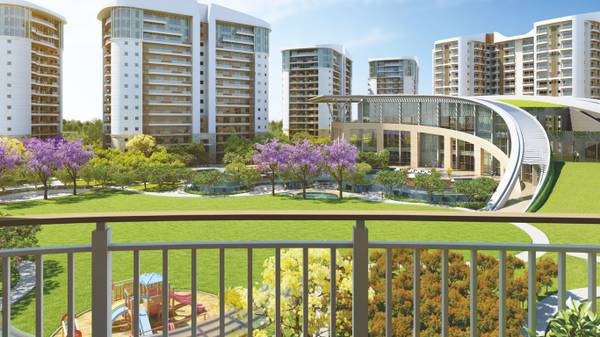 Rishita Mulberry Heights 3BHK Apartments in Sushant Golf