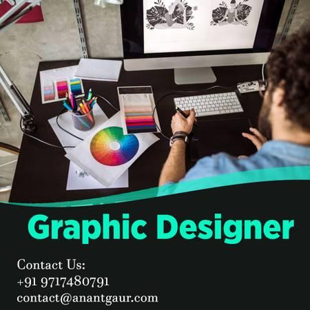Best Freelance Graphic Designer in Gurgaon