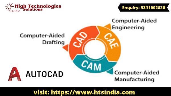 Best Institute for AutoCAD Training in Delhi, Noida