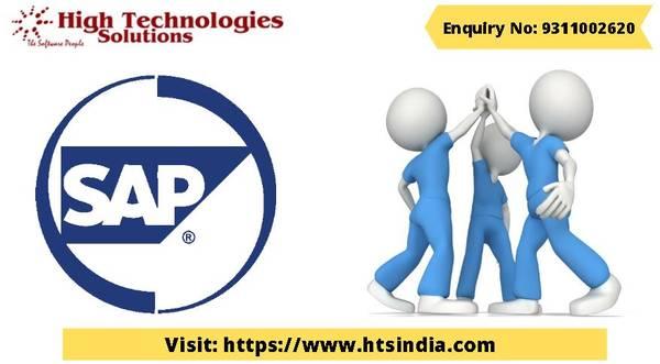 Best Institute for SAP Training in Delhi, Noida