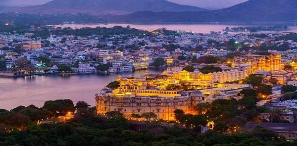 Best things to do in Udaipur- Mateshwari Tours