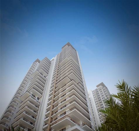 PURI EMERALD BAY – Ready to move-in 2/3BHK Flats on Dwarka