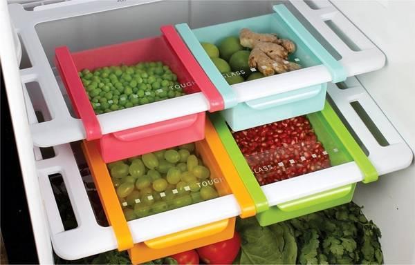 Ridham Enterprise Plastic Fridge Tray on Flipkart   Kitchen