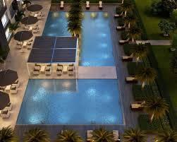 Suncity Platinum Towers in Sec  BHK Flats