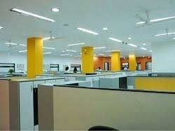 sq.ft Excellent office space for rent at st johns road