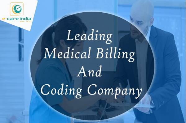 Leading Medical Billing and Coding Services