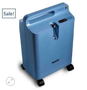 Oxygen machine on Rent in Delhi NCR