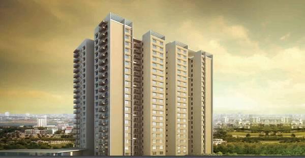 3 BHK flat for sale in Sobha Aveneu