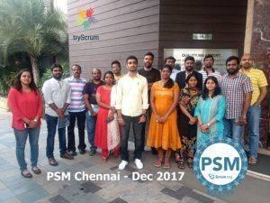 Best scrum master training in Bengaluru