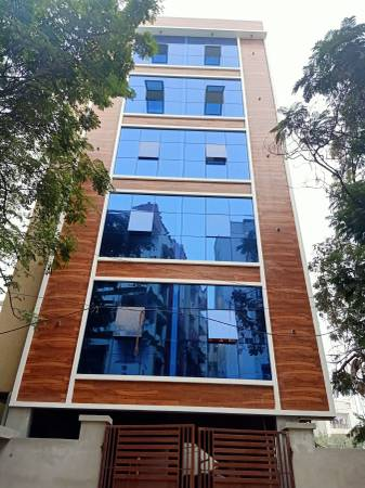 Brand New Hostel Building with 27 Rooms For Sale